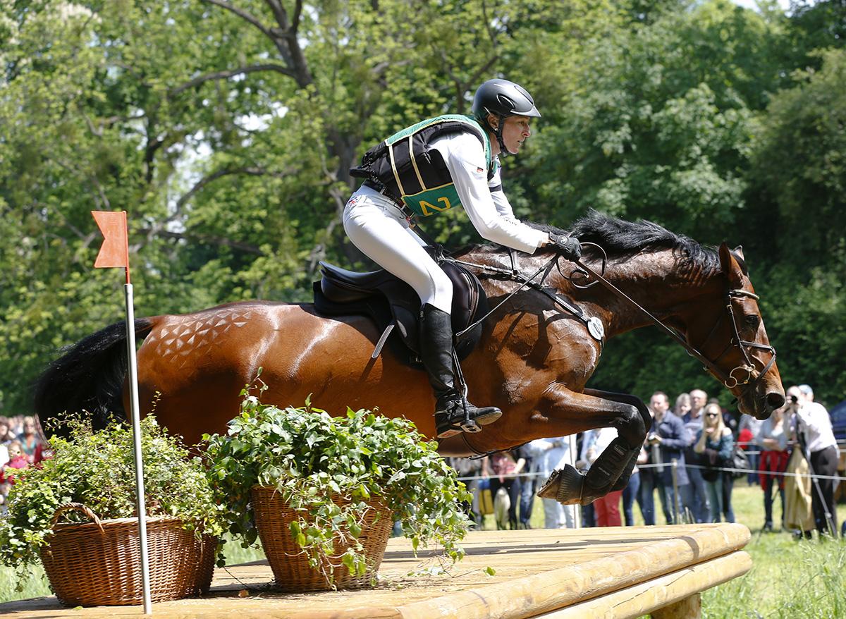 Wiesbadener Pfingstturnier erstmals Station der Event Rider Masters