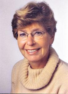 Christine Meyer zu Hartum