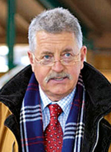 Georg W. Fink