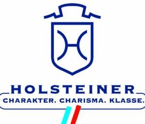 Elmshorn: Casall stellt Holsteiner Stutenkönigin 2017