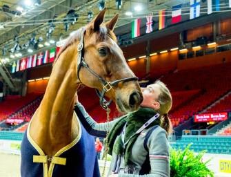 Fabienne Lütkemeier verzichtet auf das Weltcup-Finale