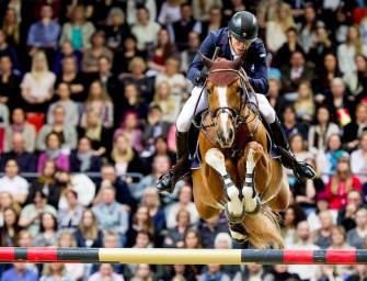 Neue Pferde für Patrice Delaveau und Harrie Smolders