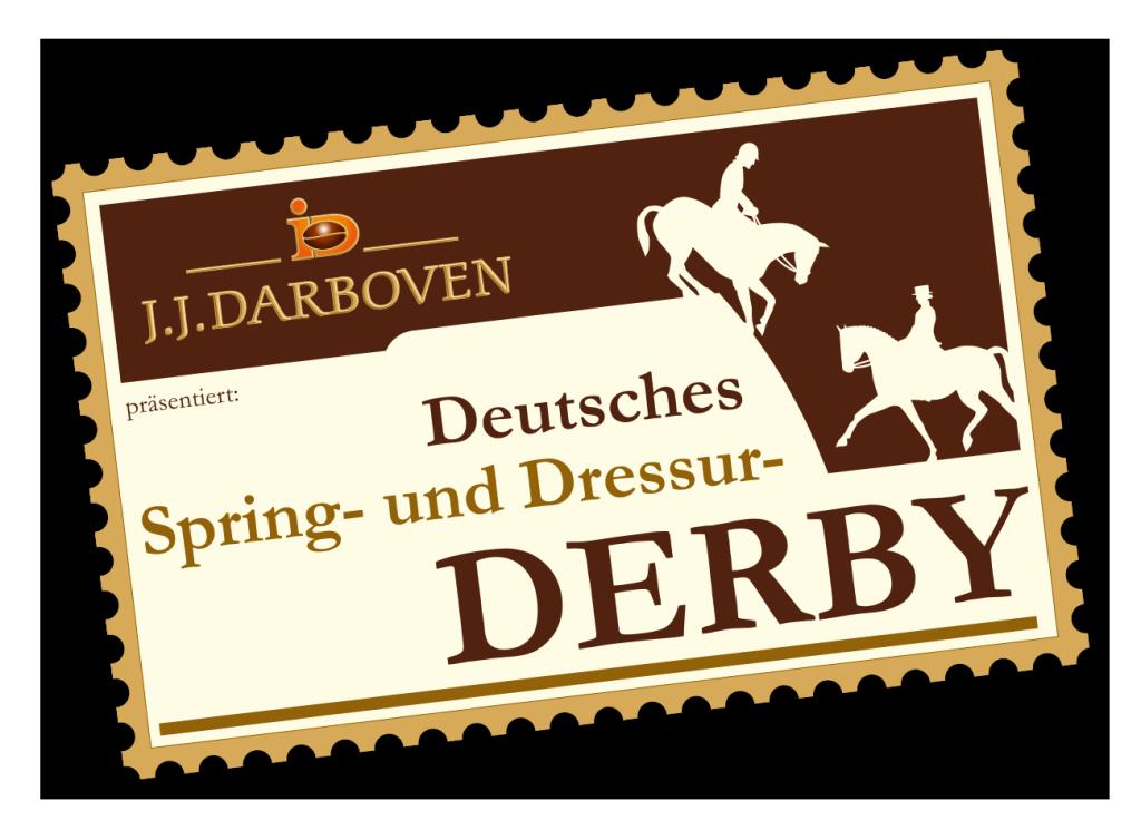 Spring Derby 2021 Hamburg