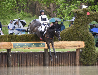 Ab 2019 neues CCI4*-Turnier in den USA (?)