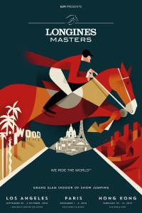Longines Masters 2016/2017
