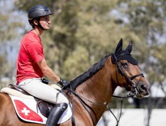 """Olympiasieger Steve Guerdat: """"Zum ersten Mal schäme ich mich für meinen Sport"""""""