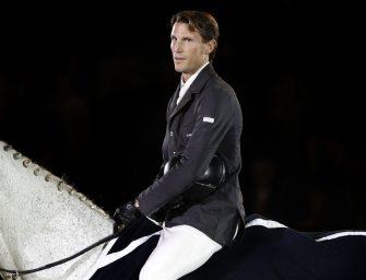 Neue Pferde für Frankreichs Spitzen-Springreiter