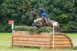 Photo Eventing Photo/FEI