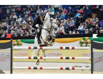 Baltic Horse Show in Kiel abgesagt