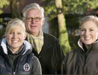 Meyer tritt als Präsident des Deutschen Reiter und Fahrer-Verbands zurück