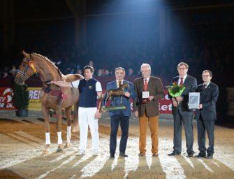 Neustadt/Dosse: Weiterer Triumph der P-Familie beim Schaufenster der Besten 2016
