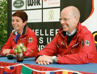 Dressurreiter schlagen Klaus Roeser erneut als DOKR-Ausschussvorsitzenden vor