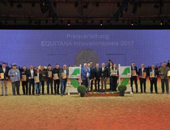 Equitana: Der Innovationspreis geht an …