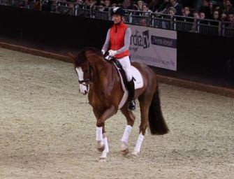 Ingrid Klimke: Richtig reiten rockt die Equitana!