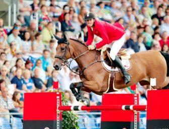 Neues Fünf-Sterne-Pferd für Jos Verlooy