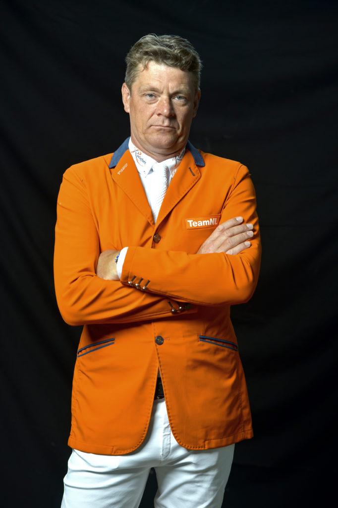 CHIO Magazin/Holger Schupp