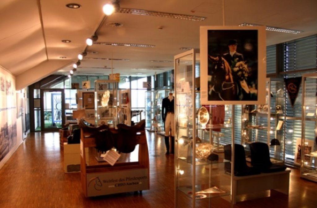 CHIO Aachen Archiv