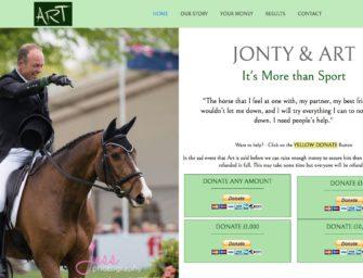 www.jontyandart.com