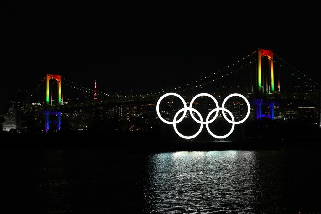 Olympische Winterspiele 2021 Heute