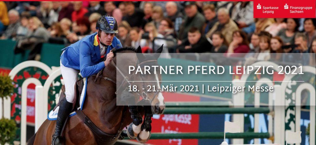 Partner Pferd 2021 Programm